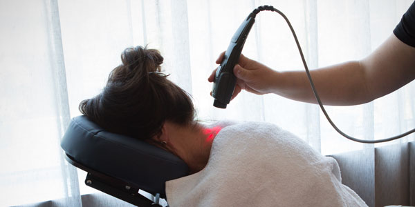 TMJ Disorders Jaw and Face Pain Laser Therapy Dentist Richmond