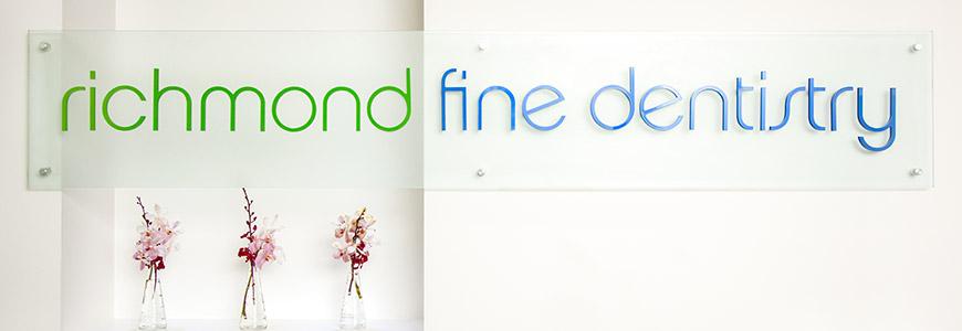 dentist Richmond dental clinic Melbourne